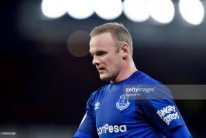 Wayne Rooney has not asked to leave Everton, says Sam Allardyce