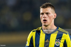 Martin Skrtel linked with a move to Newcastle United