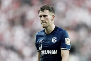 """De saída do Schalke 04, meia Leon Goretzka fala sobre ida ao Bayern: """"Acreditar em si mesmo"""""""