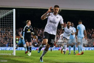 Fulham 2-1 Sunderland: Mitrovic boosts Cottagers' automatic promotion hopes with vital winner
