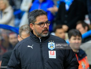 """David Wagner """"over the moon"""" after Huddersfield pick up point at Manchester City"""