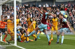 Burnley 0-0 Brighton: Stalemate again but a step closer to their respective targets