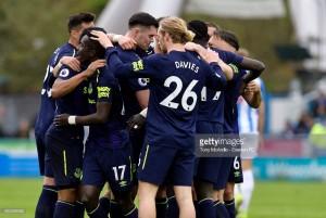 Everton Premier League fixture list for 2018/19 season released