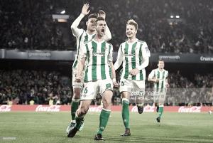 El Real Betis, a ritmo de récord en las renovaciones