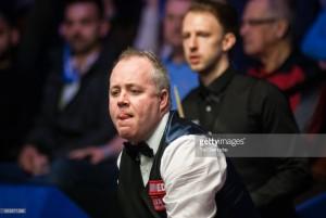 Kyren Wilson to meet John Higgins and Barry Hawkins set to face Mark Williams in World Championship semi-finals