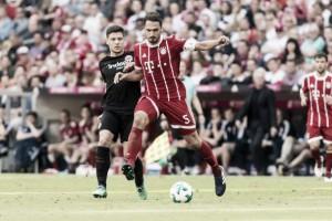 Em partida marcada por despedidas, Bayern e Frankfurt decidem Copa da Alemanha