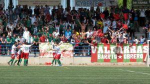 El Trival Valderas debutará en Copa del Rey en Lasesarre