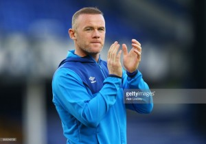 Wayne Rooney linked with summer move away from Everton