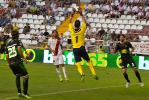 Rayo Vallecano - Elche: puntuaciones del Elche, jornada 1