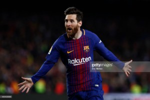 Barcelona 2-2 Real Madrid: Barça remain unbeaten in La Liga after a fiesty El Clasico clash