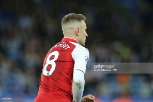 Next in line: Who should be Arsenal's next captain?