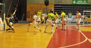El Palma Futsal consigue el II Desafío Star Center ante el Santiago Futsal