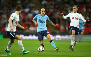 Pre match analysis: Newcastle and Spurs ready to test their strength