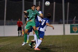 Espanyol B - Cornellà: los tropiezos no están permitidos