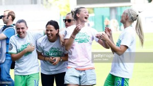 Frauen-Bundesliga week 20 review: Wolfsburg scoop title with games in hand
