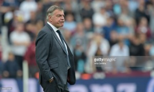 Sam Allardyce unsure on Everton future as he prepares for talks with Farhad Moshiri