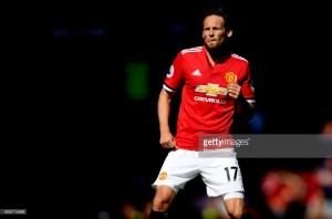 Daley Blind: I'm considering my future at Man United