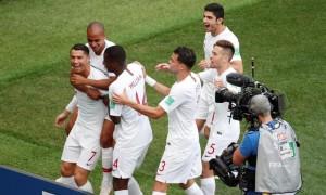 Pepe: «Temos a humildade de reconhecer que este jogo é extremamente importante, vai ser um jogo de muita entrega e muita luta.»