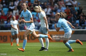 WSL 1 week 18 review: Manchester City claim second and European football
