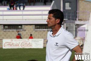 """Torres Gómez: """"Los jugadores han hecho una temporada magnífica"""""""