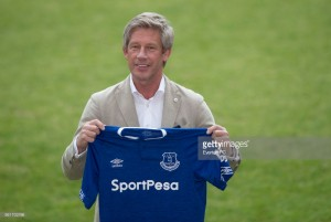 Everton looking to appoint a 'modern coach,' says new Director of Football Marcel Brands