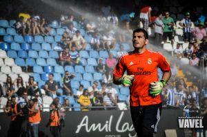 """Casillas: """"Nos hemos quitado la presión de no ser campeones de Europa desde 2002"""""""