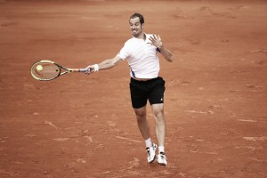 French Open: Richard Gasquet destroys Andreas Seppi to move into second round
