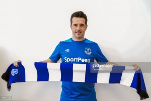 Everton appoint Marco Silva as manager