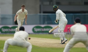 England vs Pakistan - Second Test, Day One: England in full swing at Headingley