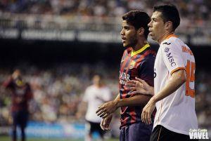 """Jonathan Dos Santos: """"Echo de menos Barcelona"""""""