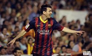El día 2 de julio se presentará el documental sobre Lionel Messi