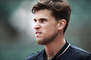 French Open: Dominic Thiem puts on an impressive display to send Kei Nishikori packing