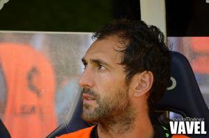 Diego López se despide del madridismo con una carta