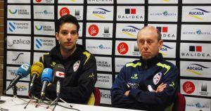 Marfil Santa Coloma - Santiago Futsal: recuperar la victoria