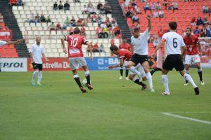El Nàstic comenzará y terminará la temporada en casa, contra Albacete y Alavés