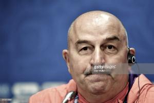 "Stanislav Cherchesov: ""Estudiamos minuciosamente a nuestros rivales"""