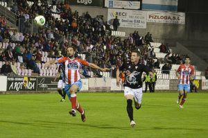 Recreativo - Lugo: La primera batalla se libra en Copa