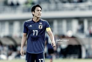"Makoto Hasebe: ""Tenemos rivales fuertes, no son Alemania"""