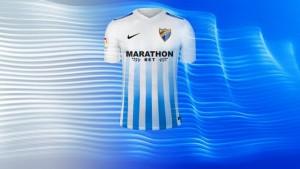 El Málaga CF apuesta por Marathonbet