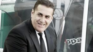 """José Ramón Sandoval: """"Tenemos que confirmar que fuera de casa podemos dar un paso adelante"""""""