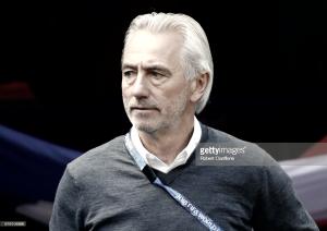 """Bert van Marwijk: """"El VAR y la suerte impidieron nuestro empate"""""""