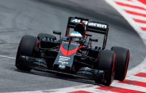 McLaren-Honda presentará su monoplaza el 21 de febrero