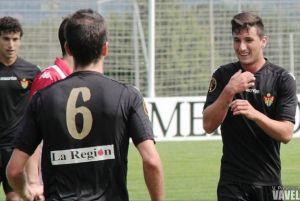 Borja Valle pone rumbo al Real Oviedo