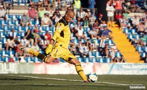 Rubén Miño, tercer fichaje del Real Oviedo
