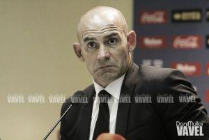 "Paco Jémez: ""No merezco que me renueven"""