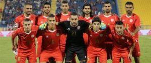 وجوه جديدة في تشكيلة لبنان لوديتَي قطر والسعودية