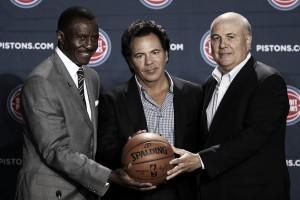 """Los Pistons fichan al creador del """"trade machine"""" de ESPN"""