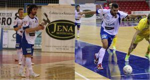 D-Link Zaragoza renueva a Nano Modrego y Carlos Retamar