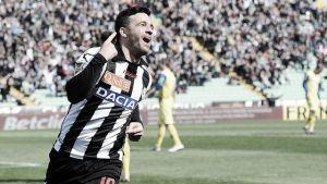 Udinese, con il Chievo il primo di otto esami