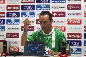 """Oltra: """"Debemos igualar la intensidad de Osasuna"""""""